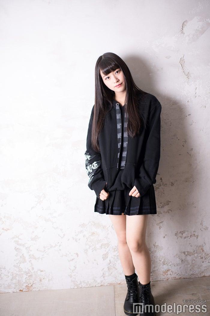 佐々木舞香 (C)モデルプレス
