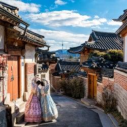 韓国女子旅は「大好き」の連続!グルメ&美容もトレンドを欲張りに楽しもう