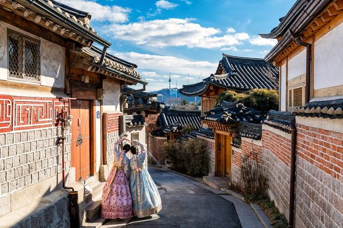 韓国女子旅は「大好き」の連続!グルメ&美容もトレンドを欲張りに楽しもう/画像提供:韓国観光公社