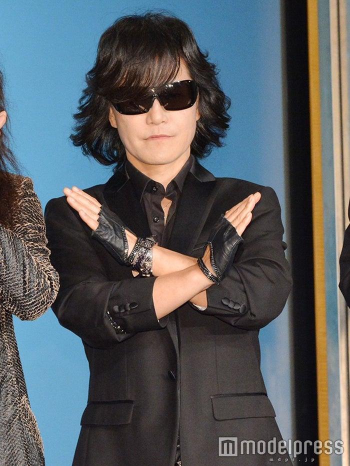 X JAPAN・Toshl(C)モデルプレス