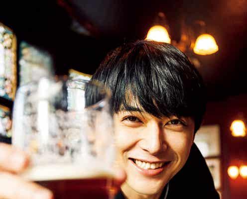 吉沢亮、ダブル記念作発表 俳優生活10周年の軌跡辿る