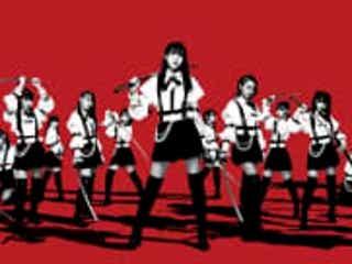 """ラストアイドル、B.LEAGUE会場で超本格的な""""殺陣""""を初披露!"""