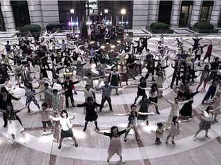 木曜ドラマ劇場「ヤメゴク~ヤクザやめて頂きます~」主題歌「世界は終わらない」MV、期間限定別バージョンフル尺公開