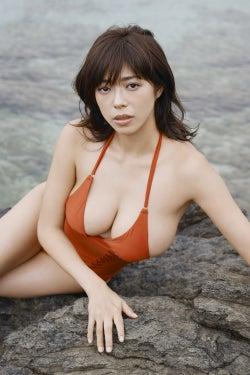 わちみなみ(C)熊谷貫/週刊プレイボーイ