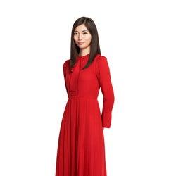 仲村トオルの娘・ミオ、芸能界デビューで美貌に驚きの声「遺伝子すごい」「お父さんそっくり」
