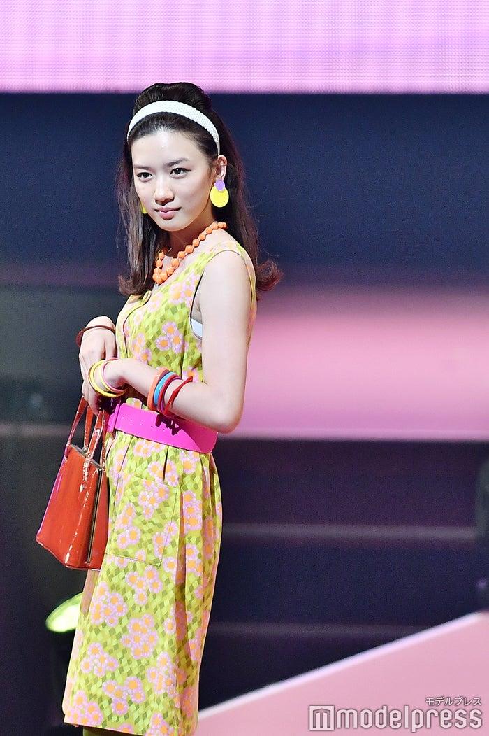 60年代×永野芽郁(C)モデルプレス