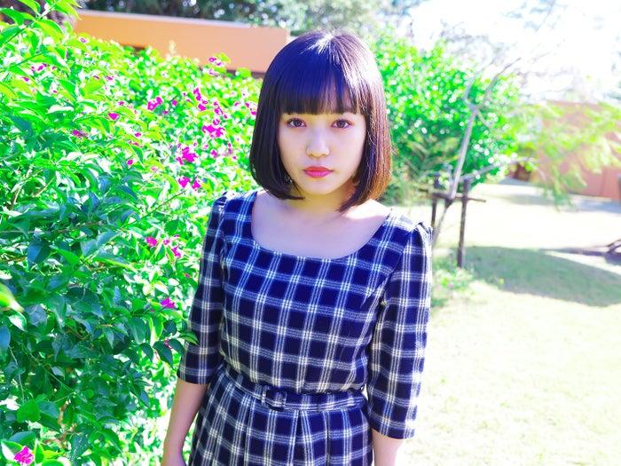 ことり/撮影:柳内良仁(C)TBS