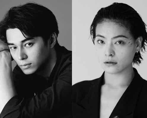 東出昌大&菅原小春ら、三島由紀夫作品舞台に出演決定<MISHIMA2020>