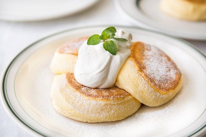 奇跡のパンケーキ 1,000円/画像提供:フレーバーワークス