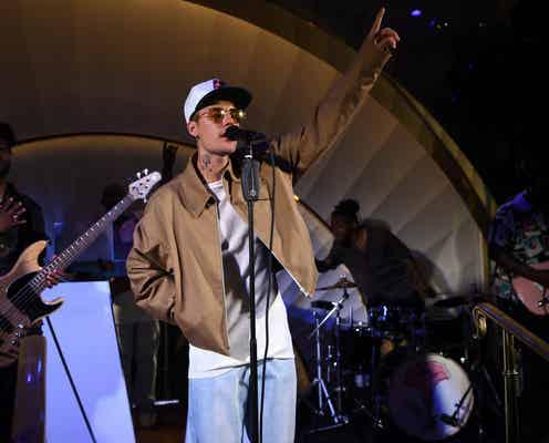 ジャスティン・ビーバー、大晦日のコンサートに密着したドキュメンタリーがAmazon Prime Videoで配信へ。