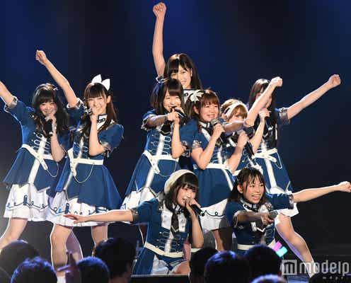 注目のアイドルが集結!純情のアフィリア、放課後プリンセスらが熱狂ステージ<IDOL CONTENT EXPO>