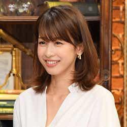 モデルプレス - 加藤綾子はなぜ大御所を虜にするのか?