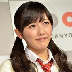 AKB48渡辺麻友が激怒 メンバーが「キレて逃げた」と暴露