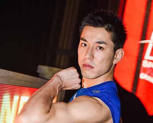 「まれ」高畑裕太、ライバルは王者・関口メンディー「気持ちで負けねぇぞ」<『最強スポーツ男子頂上決戦』出場選手を直撃>