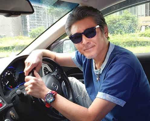 布川敏和、6年間乗り続けた愛車との別れを報告「寂しいですよね」「泣けます」の声