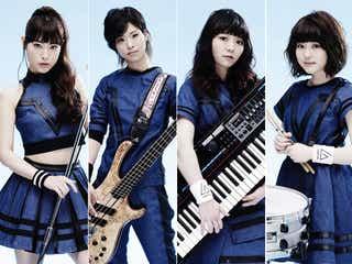 瀧本美織率いるガールズバンドLAGOONが『LoGiRL』で音楽番組を配信