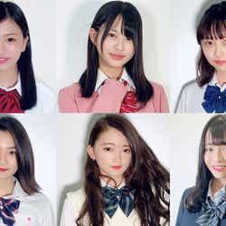 """モデルプレス - """"日本一かわいい高校一年生""""を決める「高一ミスコン2018」候補者公開 投票スタート"""