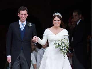 ユージェニー王女が第一子を妊娠。