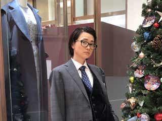 ヨンア、ドッキリで男装に挑戦「イケメンすぎる」と会場騒然