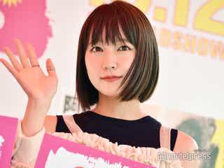 吉岡里帆、渋谷にサプライズ登場も気づかれず?「誰一人振り向いてくれない」<音量を上げろタコ!>