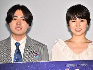 山田孝之との2人舞台挨拶は「すごく心細い」 長澤まさみ、本音ぶっちゃける<50回目のファーストキス>