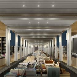 日本初進出「誠品生活日本橋」行列タピオカ&台湾人気レストランが初出店