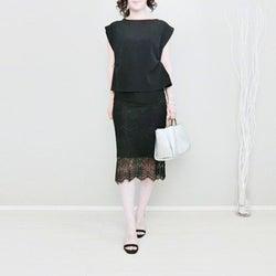 「上品&こなれ感」がキーワード♪ 40代50代のおしゃれな通勤服を総まとめ!
