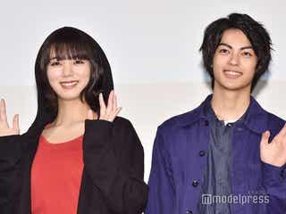 神尾楓珠、初主演ドラマのプレッシャー明かす 池田エライザと共演で「自分の普通さを痛感」<左ききのエレン>
