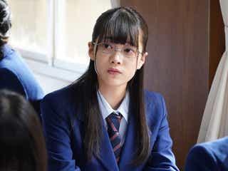「俺のスカート、どこ行った?」でデビュー、松村キサラが話題