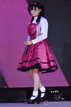 椎名ひかり (C)モデルプレス