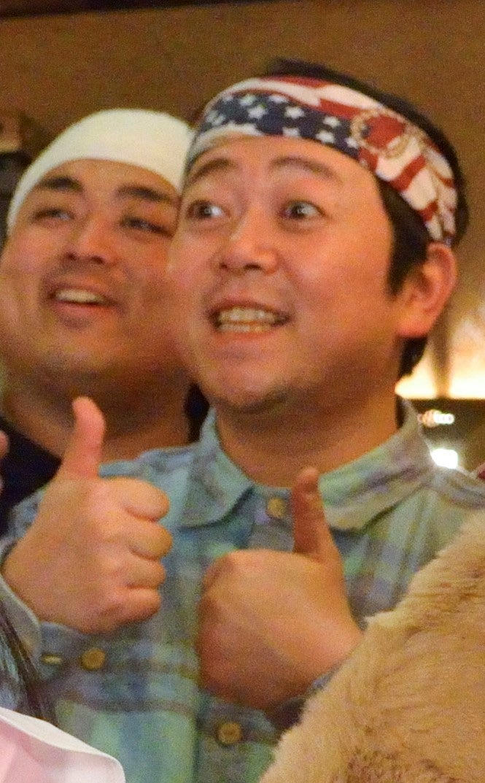 ムートン伊藤 (C)テレビ東京