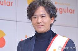 稲垣吾郎、単独映画主演が決定「半世界」で新境地<本人コメント>
