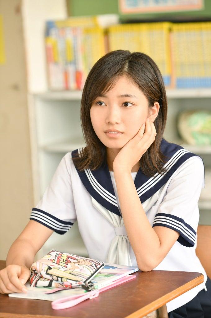 小野莉奈 (C)TBS