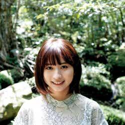 モデルプレス - 話題の中国人美女ロン・モンロウ(栗子)、初グラビア挑戦 スタッフを驚かせる一面も