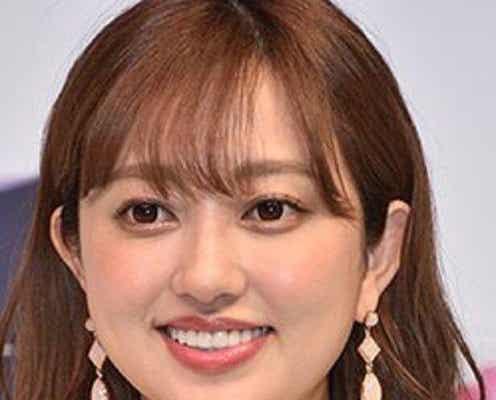 """菊地亜美、""""仕事と子育ての両立""""の難しさを涙ながらに吐露「仕事を調整するように話し合った」"""