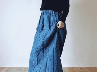 体型カバー&スタイルアップができる♡アラサー女子のための秋の大人服