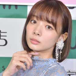 岡田紗佳(C)モデルプレス