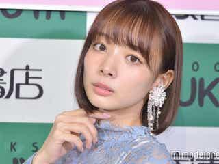 モデル岡田紗佳、小学生で単身中国に「両親に捨てられたと思った」noteで執筆の生い立ちに反響