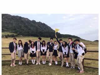 "iKONと4泊5日の""修学旅行""ヘ 日本の注目美女6人が気になる<プロフィール>"
