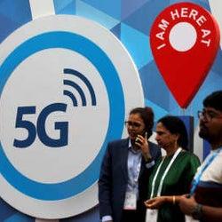 インド、5G整備検証実験でエリクソンなど選定 中国系含まれず