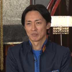 矢部浩之(C)日本テレビ