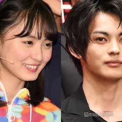 モデルプレス - 神尾楓珠、乃木坂46期待の4期生・遠藤さくらと共演 切なく甘酸っぱい恋模様描く