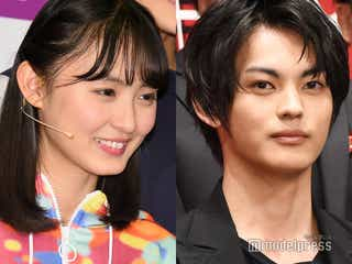 神尾楓珠、乃木坂46期待の4期生・遠藤さくらと共演 切なく甘酸っぱい恋模様描く