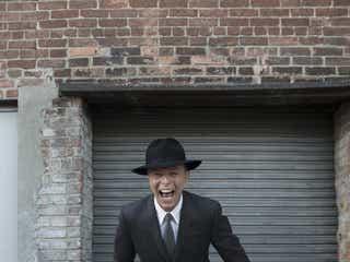 デヴィッド・ボウイの死を悼み、ニューヨーク市が1月20日を「David Bowie Day」にすることを宣言