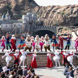 東京ディズニーシー「ディズニー・クリスマス」 ※写真はイメージ(C)Disney
