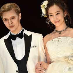 Matt、yuna (C)モデルプレス
