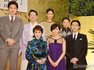 """NHK大河「おんな城主 直虎」、サブタイトルの""""パロディ化""""が話題 過去には「デスノート」や「君の名は。」なども"""