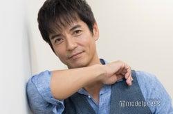 「絶対零度」月9初主演の沢村一樹、50歳で挑む本音…カラダ作りの変化は?上戸彩への意識を語る