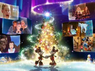 定番から最新作まで♡ディズニープラスが贈るベストクリスマスムービー20選