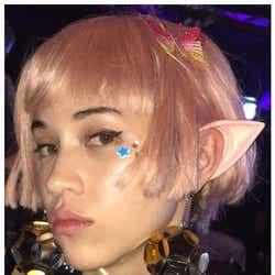 モデルプレス - 水原希子、ど派手ピンクヘアで宇宙の妖精に?「可愛すぎ」「超似合ってる」と絶賛の声